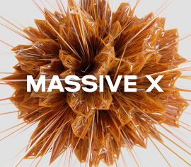 Native Instruments Massive X v1.3.1 Incl Patched and Keygen-R2R
