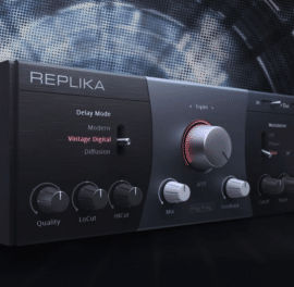 Native Instruments Replika v1.4.0 Incl Patched and Keygen-R2R