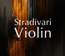 Native Instruments Stradivari Violin v1.1.1 KONTAKT