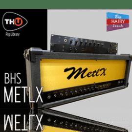 Overloud BHS MetlX Rig Library-R2R
