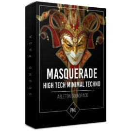 PML Masquerade – Sound Pack