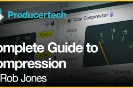 Producertech Complete Guide to Compression in Live TUTORiAL