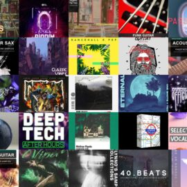 SAMPLE PACK BUNDLE (OCT 2020) VOL-54 Download