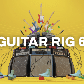 Native Instruments Guitar Rig 6 v6.0.2 Incl Patched and Keygen-R2R