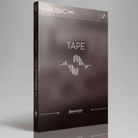 Heavyocity Mosaic Tape KONTAKT
