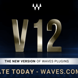 Waves Complete v12 (WIN+MAC)