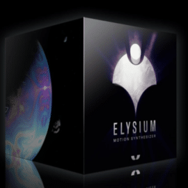 Wide Blue Sound Elysium KONTAKT
