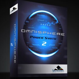 Spectrasonics Omnisphere Soundsource Library v2.6.1c Update (WiN and OSX)-R2R