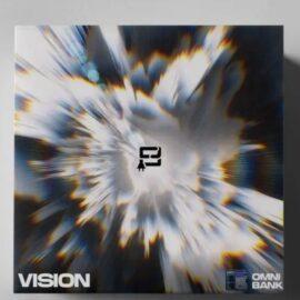StudioPlug – Vision (Omnisphere Bank)