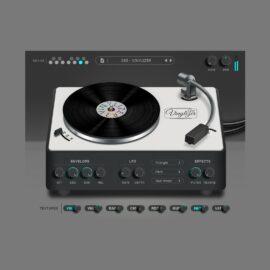 Thenatan Vinylizer v2.0.0 [WIN+MAC]