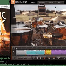 Toontrack Classic Rock EZX v1.0.0 (WIN+MAC)
