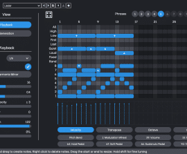 Venomode Phrasebox V1.1.1 Free Download