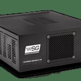 Waves Soundgrid Server (DIY)