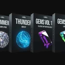 Cymatics BLACK FRIDAY ULTIMATE BUNDLE
