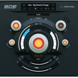DJ Swivel BDE v1.0 Incl Patched and Keygen-R2R