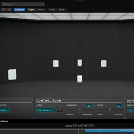 Dear Reality dearVR MONITOR v1.0.0 Incl Patched and Keygen-R2R