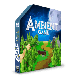 Epic Stock Media Ambient Game