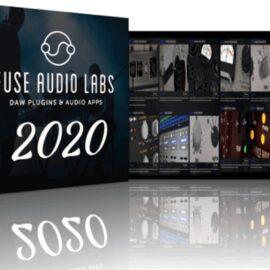Fuse Audio Labs bundle 2020.10.2 [WIN]