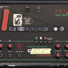 Genuine Soundware VariSpeed v1.0.0-R2R