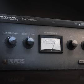 Kazrog True Dynamics v1.0.4 [WIN+MAC]-FIXED