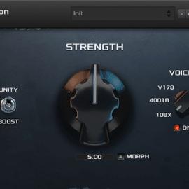 Kazrog TrueIron v1.2.9 [WIN+MAC]