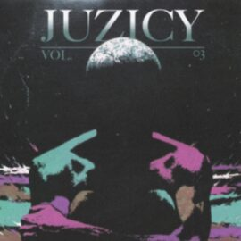 Kingsway Music Library Juzicy Vol. 3 (Compositions and Stems) WAV