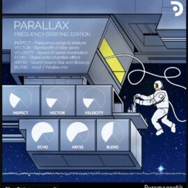 Parallax   Frequency Orbiting Station [WIN+MAC]
