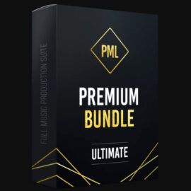 Production Music Live Ultimate Bundle