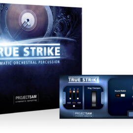ProjectSAM True Strike 1 v1.1 KONTAKT