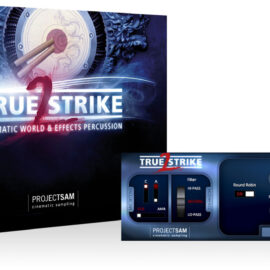 ProjectSAM True Strike 2 v1.1 KONTAKT