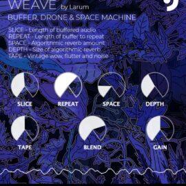 Puremagnetik Weave   Buffer Drone & Space Machine [WIN+MAC]