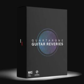 QUARTARONE GUITAR REVERIES KONTAKT