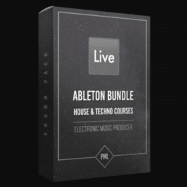 PML – Ableton Live House & Techno Producer Bundle (Exclusive)