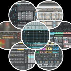 Sound Manufacture Products Bundle