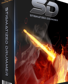 Stigmatized Productions Stigmatized Drummer v1.2 KONTAKT