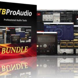 TBProAudio bundle 2020.10 [WIN]