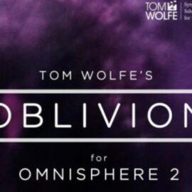 Tom Wolfe Oblivion for Omnisphere