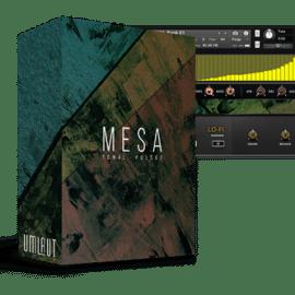 Umlaut Audio Mesa WAV KONTAKT