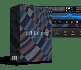 Umlaut Audio Rhythmic Loops Vol. II WAV KONTAKT