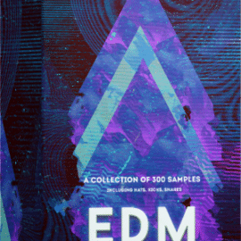 VSTBuzz EDM Drums WAV