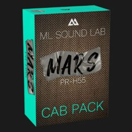 ML Sound Lab Mars PR-H55