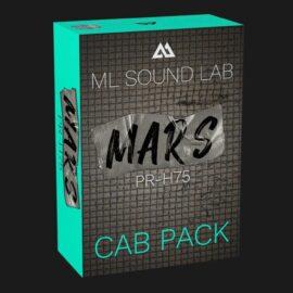ML Sound Lab Mars PR-H75