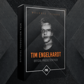 PML Tim Engelhardt Production Pack – Melodic Techno