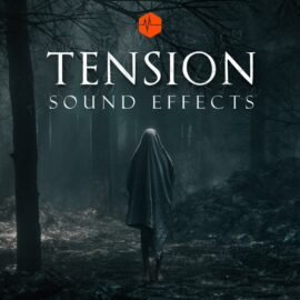 Triune Digital TENSION SFX (SOUND EFFECTS)