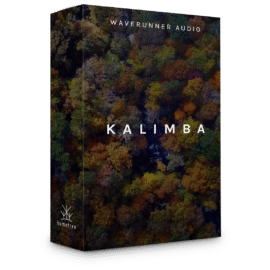 Waverunner Audio Kalimba KONTAKT