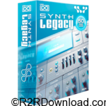UVI Synth Legacy free download
