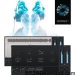 iZotope Ozone 7 Advanced v7.01 Free Download