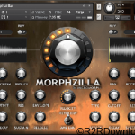 Micromorph Morphzilla v2.0 KONTAKT