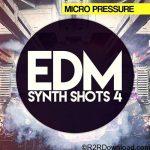 HY2ROGEN EDM Synth Shots Vol 4 MULTiFORMAT