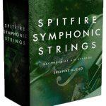 Spitfire Audio Symphonic Strings V.1.0.2 KONTAKT